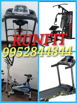 Treadmill price in Vellore