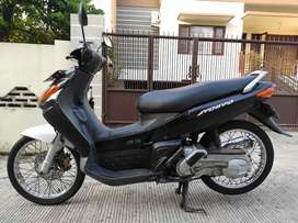 Yamaha Nouvo Lele | th. 2003 | plat B-DKI (Barat)
