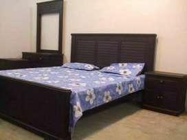 Bed drassing table sid tables