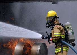 Need fire executive
