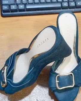 Sepatu/hels  VINCI