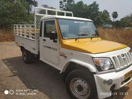 Mahindra Bolero DI 4WD BS III, 2015, Diesel