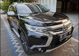 Mitsubishi all new pajero dakar Limited edition at 2016 istimewa