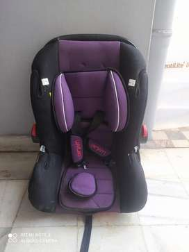 Baby coat cum carry cot for sale