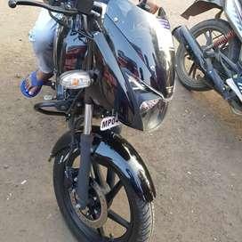 Pulsar 150cc new bike