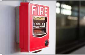 Fire alarm Supply, Installation & Maintenance