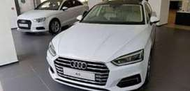 Audi A5 2018 for sale on easy monthly instalment.