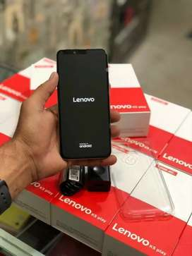 New Lenevo K5 play 3gb 32gb dual sim box pack now available in pakista