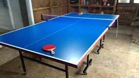 Fullset lengkap tenis meja pingpong