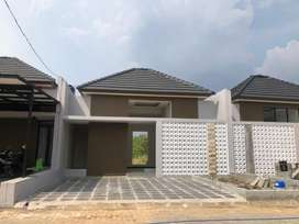 Rumah Siap Huni Dkt UNIKA , sampangan, Gunung pati, tembalang