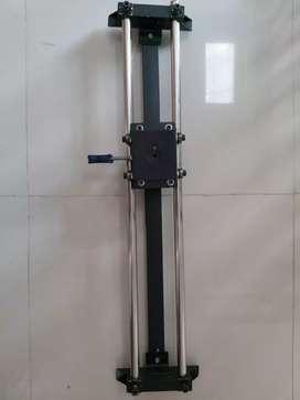 Jual Slider Video Kamera DIY 80 cm