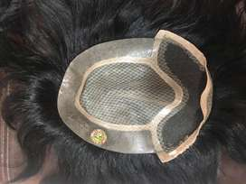 Wig Units - Hair Patch - All Kinds of Wigs are available | LORD TAPES