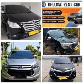 Rental Mobil lepas kunci Padang Sumbar