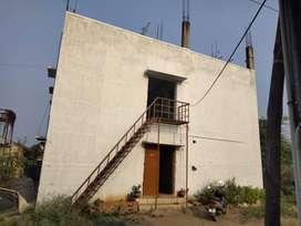 Hostel or office