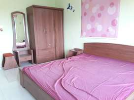 1 BHK Fully furnished Apt for rent in Porvorim Rs 15000/-