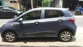 Hyundai Grand i10 2016 Bensin