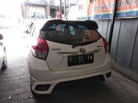 Forsale Toyota Yaris S trd 2015 Matic