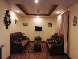 2bed room furnished flate for rent in E11 Islamabad