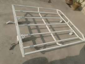 Mehran and FX Car Stand