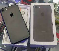 Refurbished iphone 7  new condition