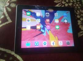ipad3 16gb black color new condition sell  or exchange