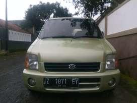 Karimun DX 2002, <1000 cc Rp. 48.500.000