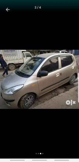 I10 sell exchange very good condition