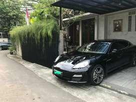 Jual Cepat Porsche panamera hybrid