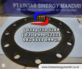 Flange Fitting HDPE