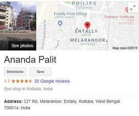 Hardware Shop for Sale Ananda Palit/CIT Road