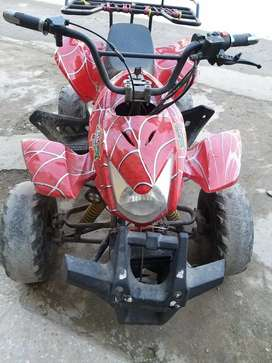 Quad bike 110cc for sale