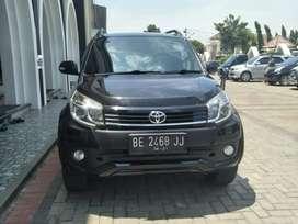 Bismillah Jual Toyota Rush Tipe G Km 62 Rb