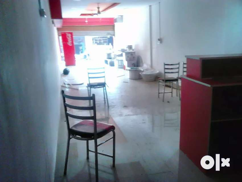 Cleaning job for restaurant 0