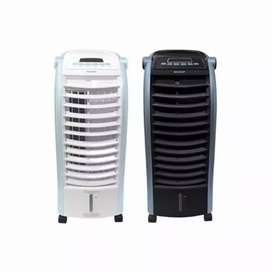 AIR COOLER SHARP PJA 36 TY WITH REMOTE pendingin ruangan hemat energi