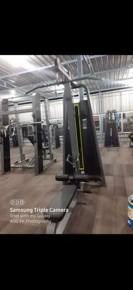 Full Gym Setup from 3lac to 20lac
