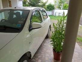 Toyota Etios Liva 2015 Diesel Good Condition