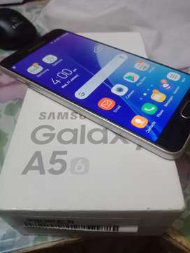 Samsung A5 6 PTA APPROVED with box