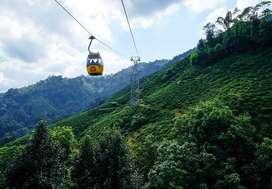 Darjeeling to Sikkim: Sojourn in Nature's Lap