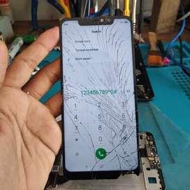 Ganti LCD HP Xiaomi