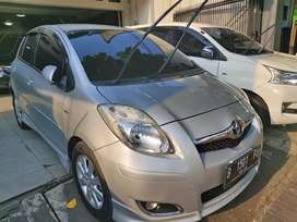 Yaris S limited tahun 2011 Automatic Terawat
