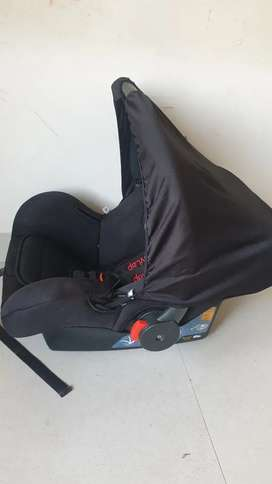 Baby Car Seat&Carry Cot