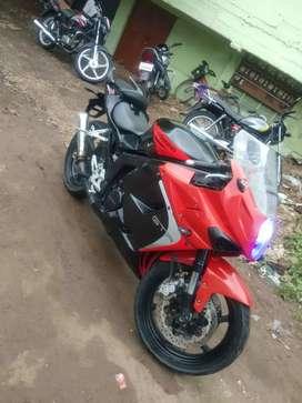 Super sportbike .. very good condition