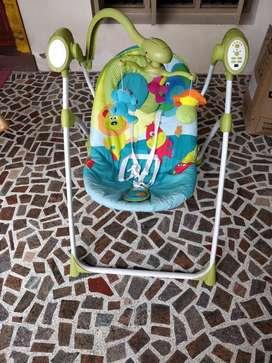 Auto swing for Kids - Babyhug