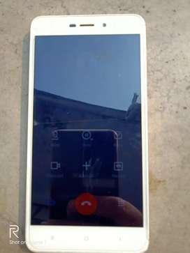 Mobile redmi 4A