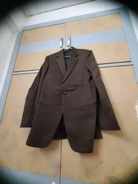 Coat bleger
