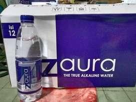 IZAURA ALKALINE WATER