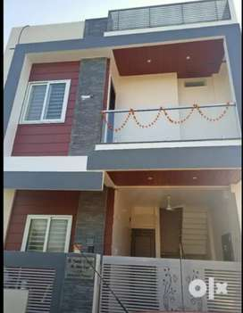 Newly constructed 1 bhk flat