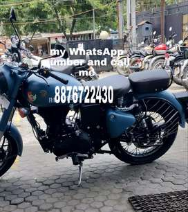 Very good condition new model