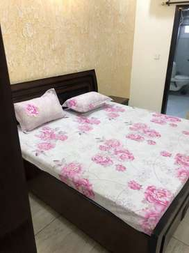 Fully furnished two room set Sector 19