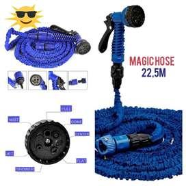 PROMO HARGA Selang Air Ajaib 22.5M / Magic Hose Selang AirWater Spray